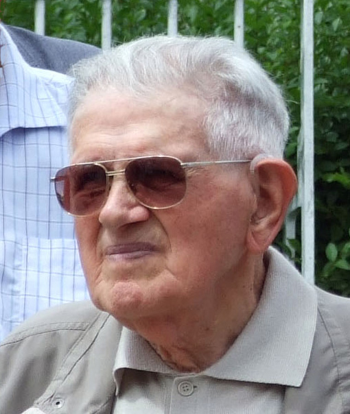 Georges BUVAT   (1921-2015)