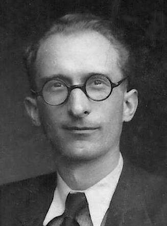 Henri Désarménien alias «Mallarmé»