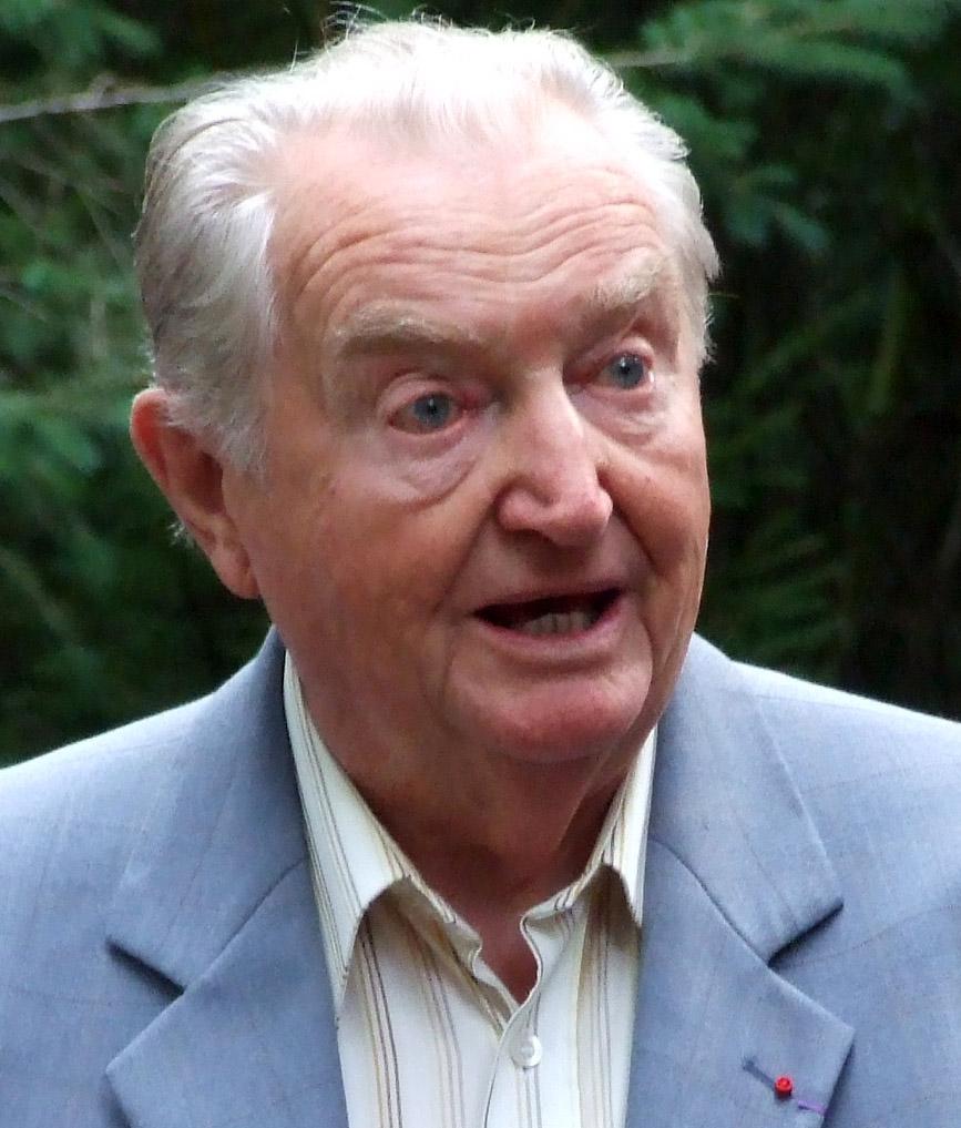 Jean-Robert LINDRON
