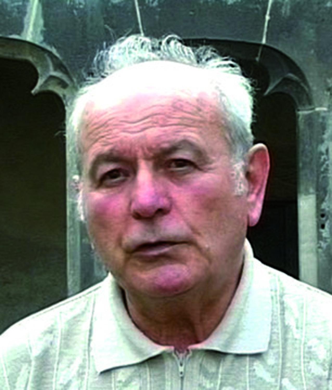 Paul  GANNAT Alias «Georges»  (1922-2013)