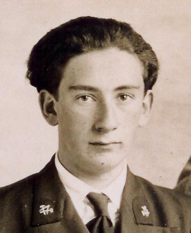 Paul ROCHE alias Commandant «André» (1921-2004)